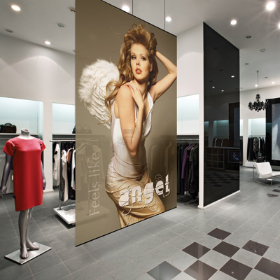 The Best in Store Display Printing in Pennsylvania