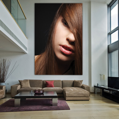 Large Wall Display Posters