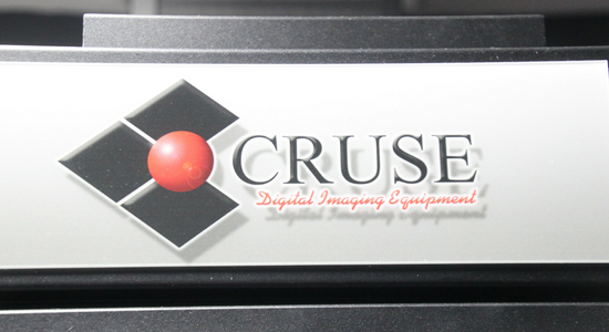 Digital Reprographics Solutions - Cruse Scanner